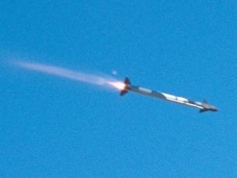 США поставят Марокко ракеты Sidewinder