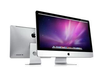 В России поступили в продажу обновленные iMac
